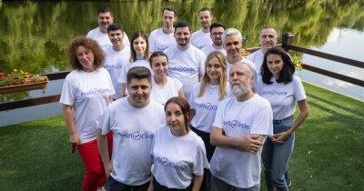 ProfiCircle, românii care digitalizează o industrie de 350 mld. dolari