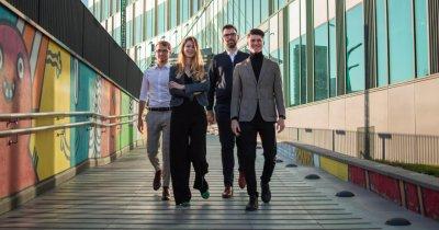 BeeFast, startup de curierat ultrarapid, investiție de 500.000 de euro
