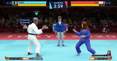 REVIEW Olympic Games Tokyo 2020 - Jocurile Olimpice la tine acasă