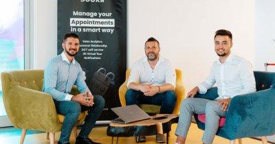 Investitorul Florin Pop se alătură startup-ului clujean de rezervări Bookr