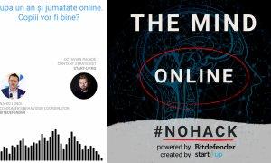 The Mind Online Podcast - Copiii vor fi bine?