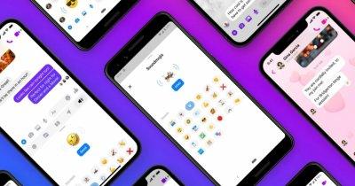 Facebook lansează Soundmojis: Audibles de pe Yahoo! Messenger, reinventate