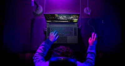 Noul Razer Blade 17 vine cu cel mai puternic procesor de până acum