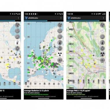 Monitorizare calitate aer: 3 aplicații care te ajută să ai date despre poluare
