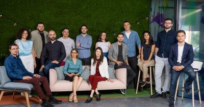 Românii de la Bright Spaces ridică o investiție de 1,5 mil. euro