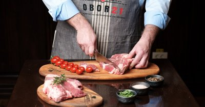 """Obor21.ro: cum au crescut afacerea prin """"rezervare online de carne"""""""