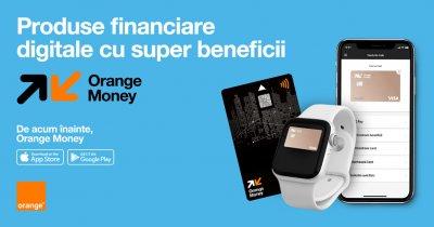 Orange Money se extinde pentru clienții tuturor operatorilor mobili din România