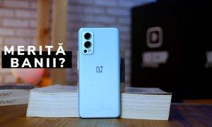 REVIEW OnePlus Nord 2 - întoarcerea la origini a OnePlus?