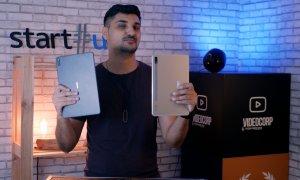 Review comparativ: Huawei MatePad 11 vs Samsung Galaxy Tab S7