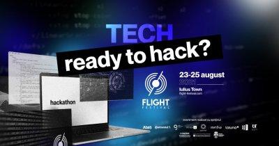 Înscrie-ți ideea la FLIGHT Hackathon: soluțiile care vor transforma Timișoara