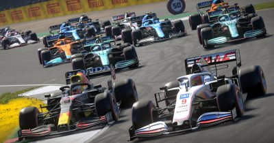 Review F1 2021: din perspectiva unui amator și a unui fan de Formula 1