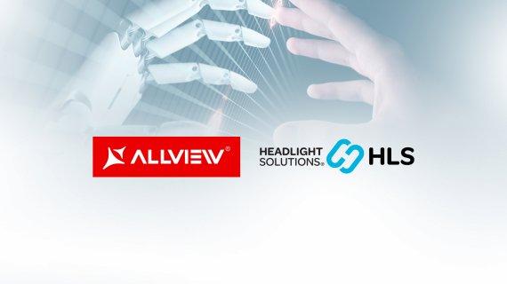 Allview preia 12% din Headlight Solutions, dezvoltator de soluţii software şi hardware