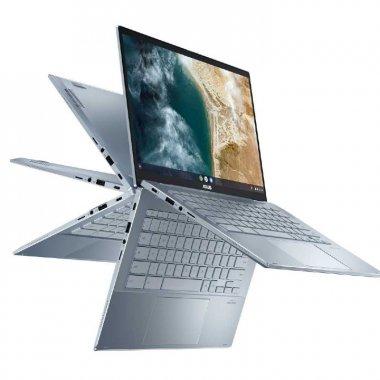 ASUS lansează Chromebook Flip CX5, un chromebook pentru școală sau birou