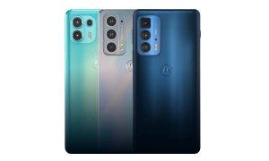 Motorola lansează telefoanele premium Edge 20 Pro, Edge 20 și Edge 20 Lite