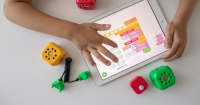 Startup-uri edtech: proiecte care schimbă paradigma în educație