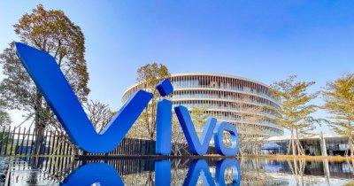 Producătorul de smartphone-uri vivo: #1 pe piața din China, #5 pe piața globală