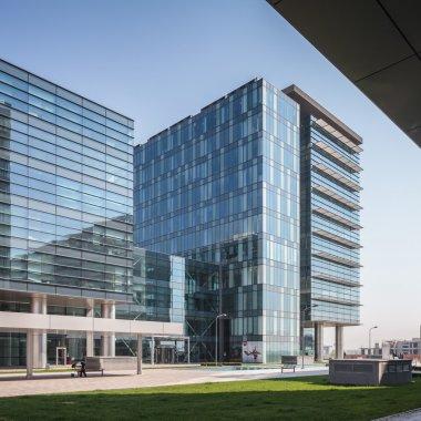 Colliers a obținut certificarea WELL Health-Safety pentru proiectul Global City