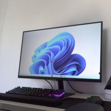 REVIEW Samsung M5 - un monitor cu funcții de smart TV