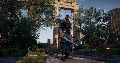 Assassin's Creed Valhalla Siege of Paris - un DLC/expansion așa cum trebuie