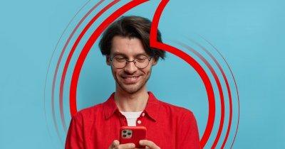 jobseekers.connected: Platforma Vodafone pentru cei care își caută un job nou