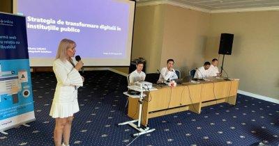 Conferință pentru digitalizarea administrațiilor locale: soluțiile Integrisoft
