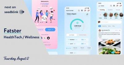 Fatster intră pe SeedBlink: socializare pentru persoanele ce vor să slăbească