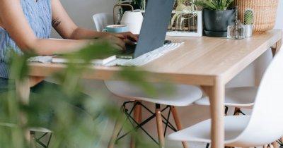 Efectele muncii remote - angajații lucrează și în vacanță