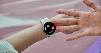 Samsung Galaxy Watch 4 și Watch 4 Classic - ceasurile care te aud cum sforăi