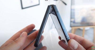 """Mark Notton, Samsung: """"Telefoanele pliabile au devenit acum mainstream"""""""