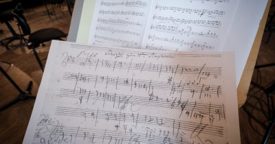 A 10-a simfonie a lui Beethoven, finalizată de Deutsche Telekom cu ajutorul AI