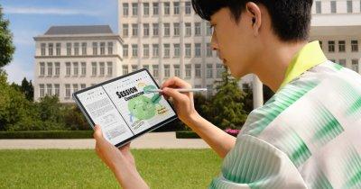 Aplicații de productivitate pentru noua tabletă HUAWEI MatePad 11