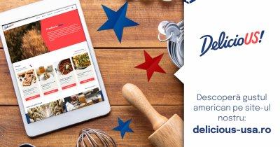 DelicioUS! - Platformă pentru HoReCa cu alimente din SUA