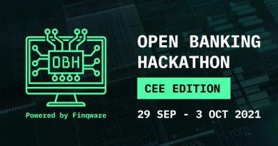 Registrations open for Open Banking Hackathon #3