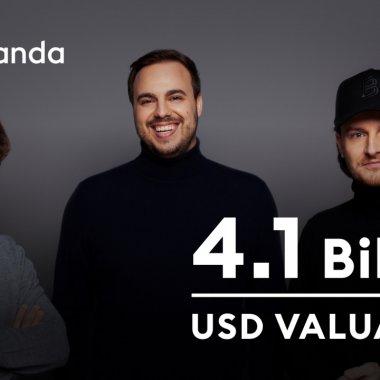 Fintech-ul austriac Bitpanda, evaluare de 4,1 mld. dolari după o nouă finanțare