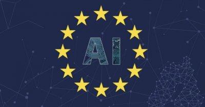Ministerul Digitalizării, prim pas pentru strategia de inteligența artificială a României