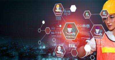 Românii lansează Inginerul Virtual Verde. Vezi emisiile de carbon din fabrică