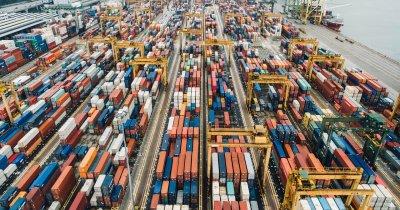 Efectele pandemiei la antreprenori: transport din China, mai scump de 7-8 ori