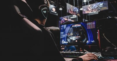 Industria de gaming își continuă ascensiunea impresionantă