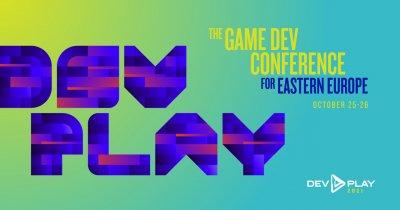 Festivalul studiourilor de jocuri indie din Europa de Est, organizat la București