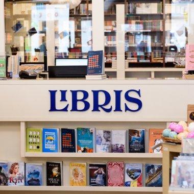 Libris.ro, rebranding și investiții de 4 mil. euro pentru dezvoltare