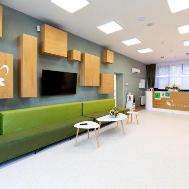 Clinicile Dr. Leahu se extind și ajung la 15 unități. 14 în România, una în UK