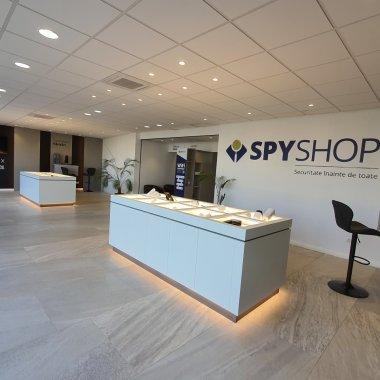 Piața de securitate și camere în creștere. Rezultatele Spy Shop în 2021
