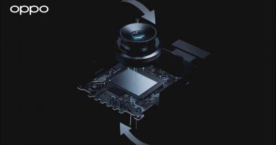 Oppo a dezvoltat o cameră foto cu stabilizare optică pe cinci axuri