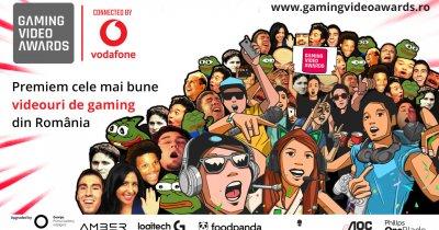 Votul publicului la Gaming Video Awards: votează-ne la una dintre categorii!