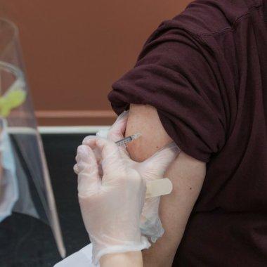 Opinia ANSPDCP despre prelucrarea datelor privind vaccinarea anti-Covid-19