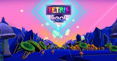 Amber lansează jocul Tetris Beat poate fi jucat exclusiv pe Apple Arcade