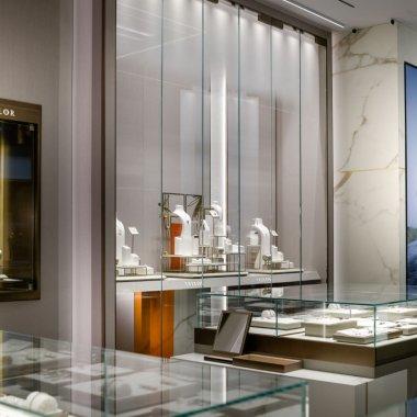 Teilor, vânzări record de bijuterii de lux în prima jumătate de an din 2021
