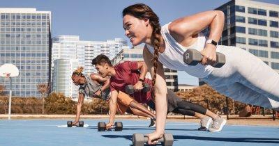 Fitbit Charge 5, lansat oficial: Cel mai avansat fitness tracker de pe piață