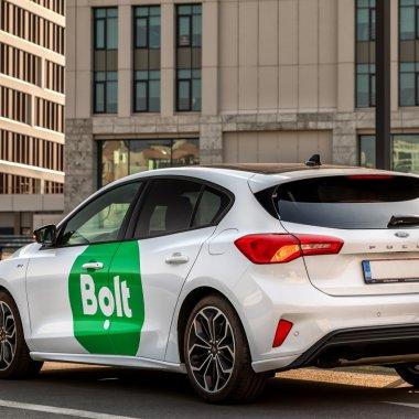 Bolt lansează serviciile de transport la cerere în Brăila. Prețul curselor