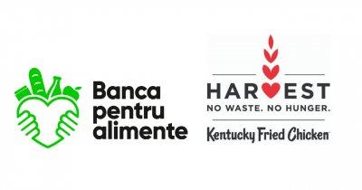KFC România extinde programul Harvest pentru reducerea risipei alimentare